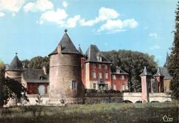 Bavay Le Château De Rametz - Bavay