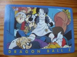 Anime / Manga Trading Card: Dragon Ball Z. 26. - Dragonball Z
