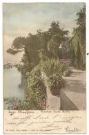 S7636 - Lago Maggiore - Giardino Isola Bella - Italie
