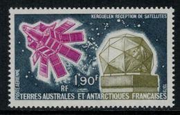 T.A.A.F. // 1978 //  Poste Aérienne Timbre No.52 Y&T Neuf** MNH, Laboratoire De Géophysique - Nuevos