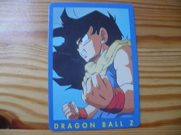 Anime / Manga Trading Card: Dragon Ball Z. 11. - Dragonball Z