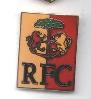 Ravenna FC Calcio Distintivi FootBall Soccer Pin Spilla Italy - Calcio