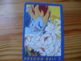 Anime / Manga Trading Card: Dragon Ball Z. 5. - Dragonball Z