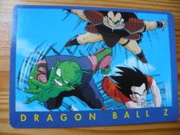 Anime / Manga Trading Card: Dragon Ball Z. 4. - Dragonball Z