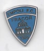 FC Empoli Fragor Calcio Distintivi FootBall Soccer Pin Spilla Italy - Calcio