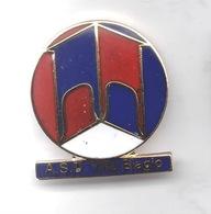 ASD VillaBiagio Marsciano E San Biagio Della Valle Calcio Distintivi FootBall Soccer Pin Spilla Italy - Calcio