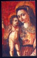 Santino - Madonna Col Bambino - Santini