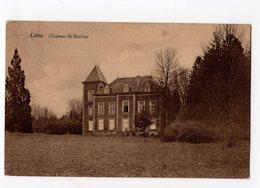 L - LIBIN - Château Du Buchay - Libin
