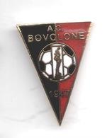 AC Bovolone Verova Calcio Distintivi FootBall Soccer Pin Spilla Italy - Calcio