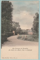 Linkebeek - Le Chemin Du Moulin Rose - Linkebeek