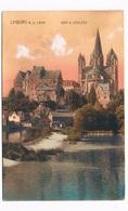 D-9503   LIMBURG A.d.LAHN : Dom Und Schloss - Limburg