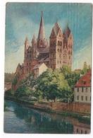 D-9504   LIMBURG A.d.LAHN : Dom - Limburg
