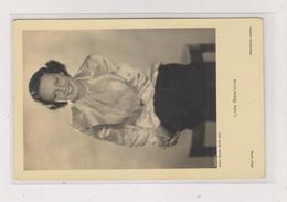 LIDA BAAROVA Nice Postcard - Acteurs