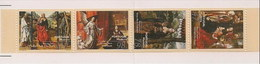 Madeira Carnet 190 ** Pintura. 1996 - Madère
