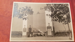 Russia, Voronezh Stadion  - Stade - Stadium - Old Postcard 1940s - Stadiums