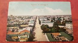 Voronezh. Bolshaya Detskaya Street-   Old Russian Postcard 1910s - Rusia