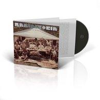 RAMMSTEIN Deutschland 2019 GERMAN CD Maxi - Single Digisleeve / BRAND NEW Sealed / NEUF - Rock