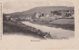LUXEMBOURG - BOLLENDORF - VUE GENERALE - Differdingen