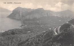 CAPRI - Panorama - Napoli (Naples)