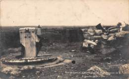 Fort De LONCIN - A Droite Coupole Pour Un Canon De 5,7 Cm - A Gauche, Coupole ... - Ans