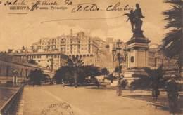 GENOVA - Piazza Principe - Genova (Genoa)