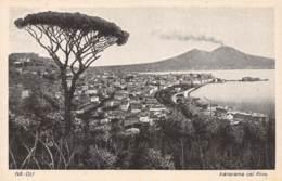 NAPOLI - Panorama Col Pino - Napoli (Naples)