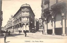 TORINO - Via Pietro Micca - Multi-vues, Vues Panoramiques