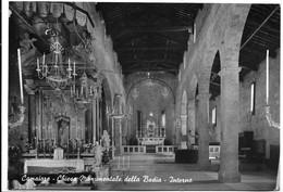 Camaiore (Lucca). Chiesa Monumentale Della Badia. - Lucca