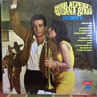LP Argentino De Herb Alpert & The Tijuana Brass Año 1966 - Instrumental