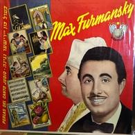 LP Argentino De Max Furmansky - Gospel & Religiöser Gesang