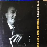 LP Argentino De Eduardo Falú Año 1967 - World Music