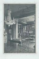 Boulogne-Billancourt (92) : Le Cabinet De Travail De La Bibliothèque Marmottan, 19 Rue Salomon Reinach En 1945 PF - Boulogne Billancourt
