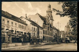Schaffhausen Post -  Non Viaggiata   - Rif. 04763 - SH Schaffhouse