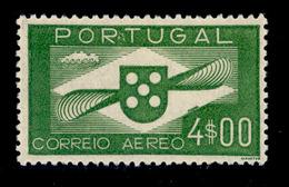 ! ! Portugal - 1936 Air Mail 4$00 - Af. CA 05 - MH - Neufs