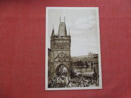 > Czech Republic Prague    Ref 3414 - Czech Republic