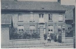 Deux Acren - Villa De Mr Delhôtellerie - Animé - Edition Maison Godfroid-Vanderputten - Lessen