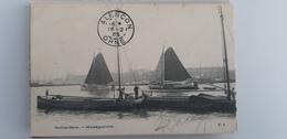 Rotterdam (peniche Arken Binnenvaart) - Houseboats