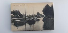 Loozen                (peniche Arken Binnenvaart) - Houseboats