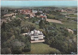 46. Gf. LABASTIDE-MURAT. Le Château. Vue Générale Aérienne. 105-55 - Other Municipalities