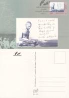 India  2005 Mahatma Gandhi Dandi March Max Card  # 19784   C&D  Inde Indien - Mahatma Gandhi