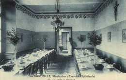 LA BASTIOLLE Montauban (Exercices Spirituels) La Salle à Manger   RV - Montauban
