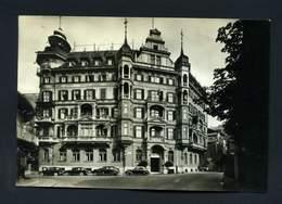 Bolzano - Hotel Bristol - Bolzano