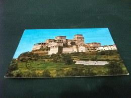 CASTELLO CASTLE  CHATEAU SCHLOSS  DI TORRECHIARA - Castelli