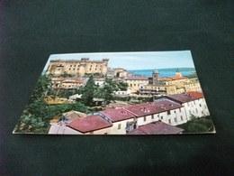 CASTELLO CASTLE  CHATEAU SCHLOSS  ODELESCHI  BRACCIANO - Castelli