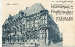 GAND  HOTEL DE VILLE  (32) - Gent