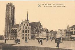 MALINES / MECHELEN  (33) - Mechelen