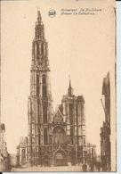 ANVERS LA CATHEDRALE   (36) - Antwerpen