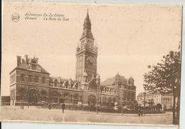 ANVERS LA GARE DU SUD  (39) - Antwerpen