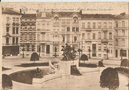 ANVERS MONUMENT LAMBERMONT (40) - Antwerpen
