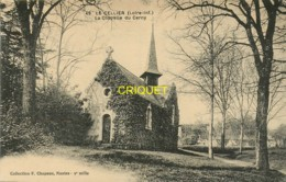 44 Le Cellier, La Chapelle Du Cerny - Le Cellier
